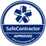 accreditations-safe-contractor icon